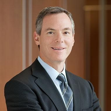 Le Groupe Vo-Dignard reçoit Dr. Paul E Jacobs pour une conférence