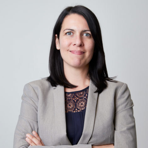 Jessica Bourdeau