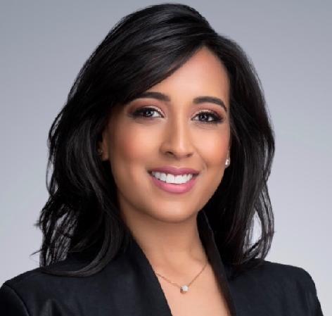 Vibi Patel