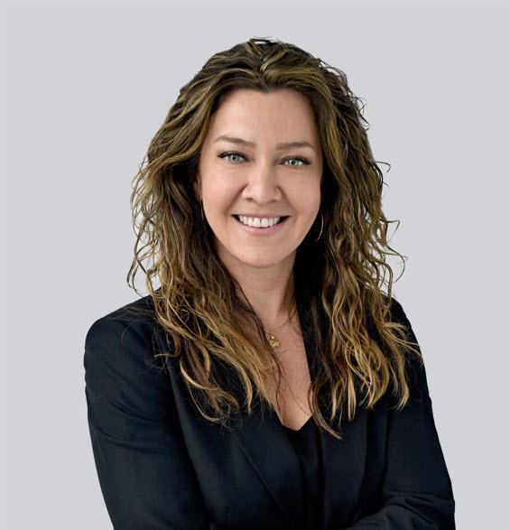 Anne-Marie Araos