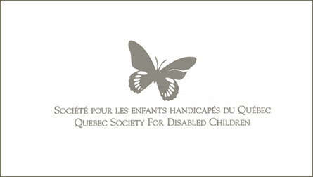 Causes Enfant Handicapes Quebec