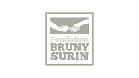 Causes Fondation Bruny Surin